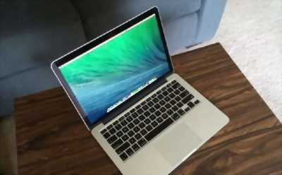 Macbook pro 13 thế hệ giữa 2014