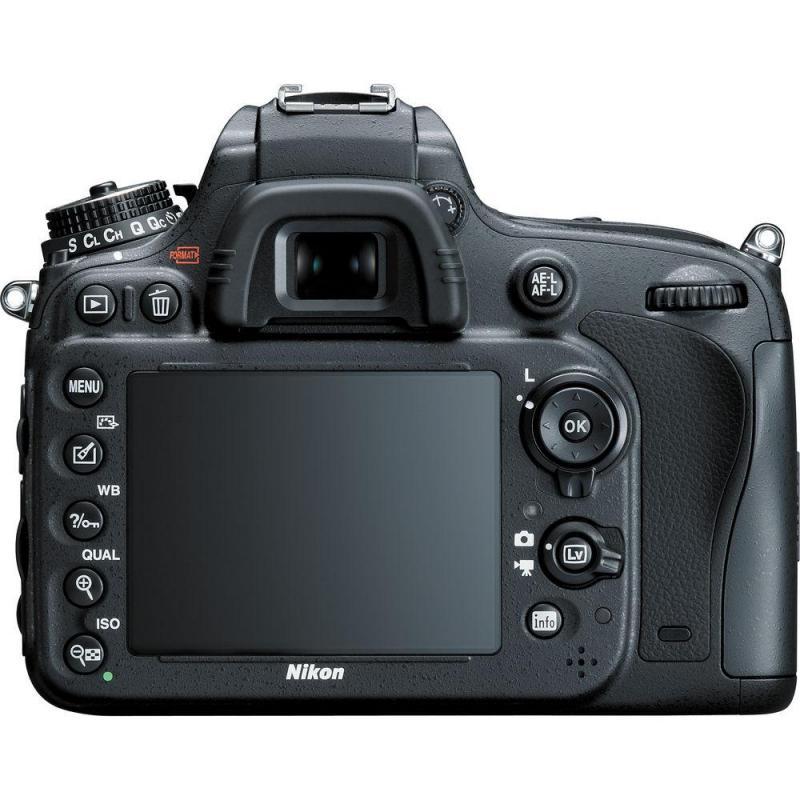 Nikon d610 cao cấp ở long khánh