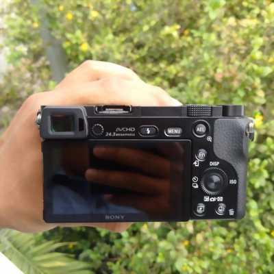Sony a6000+ kit