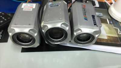 Thanh lý camera