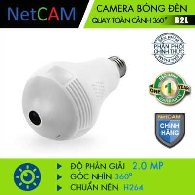 Camera 2.0 bóng đèn !