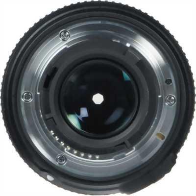 Lens Nikon AF-S 35mm f/1.8G + Hood (98% như mới)