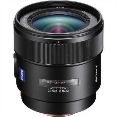 Combo Lens macro 55 + Fix 35