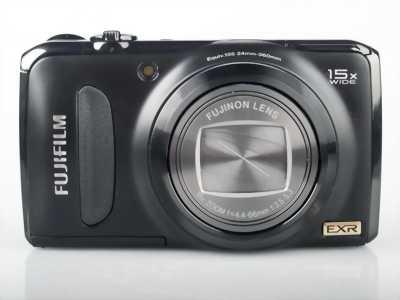 Máy ảnh KTS Fujifilm FinePix F300EXR Ở Nhật Về