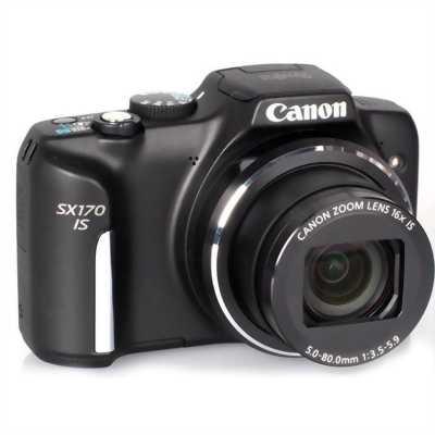 Máy ảnh Canon Sx170IS
