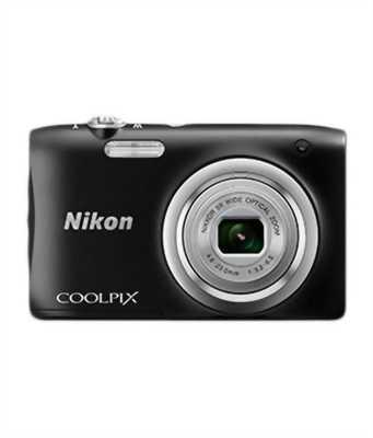 Dư xài máy ảnh du lịch nikon
