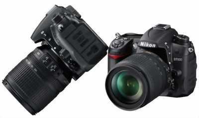 Nikon d7000 len kit 18-55, fix 85mmf1.8