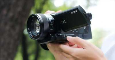 Bán máy quay Sony tại Hà Nội
