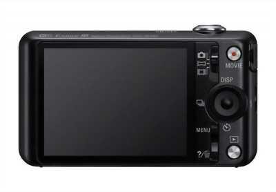 Sony cybershot dsc wx80