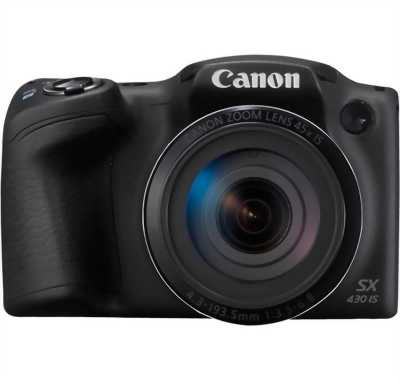 Cần bán Canon Powershot SX430IS