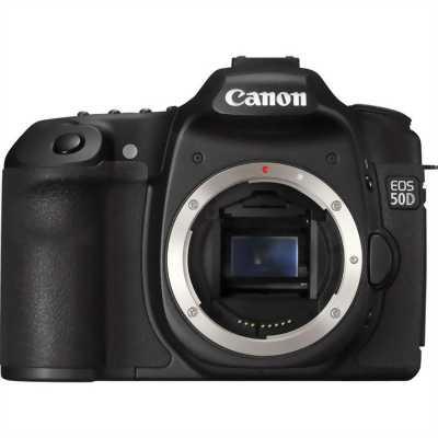 Canon 50D (body) + tặng túi crumpler+ máy hút ẩm