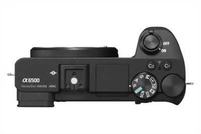 Body Sony a6500
