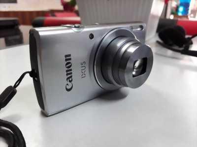 Máy chụp ảnh 16X zooms ít dùng còn bảo hành