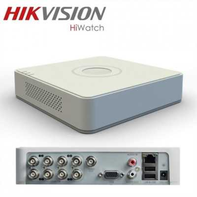 Camera hikvision turbo hd