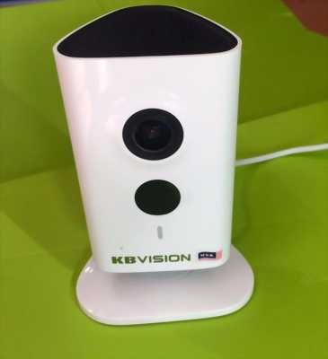 CAMERA WIFI 3.0 KBVISION