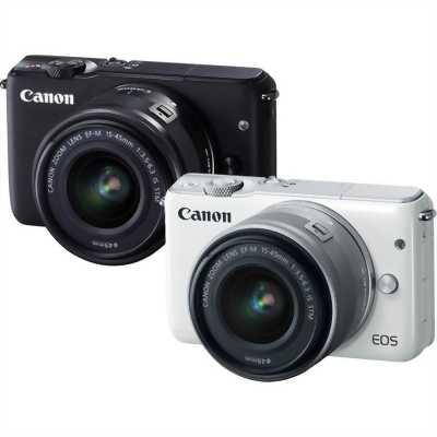 Máy chụp hình Canon