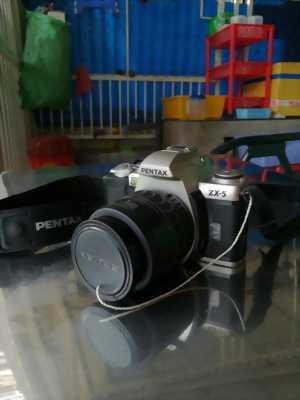 Bán máy ảnh PENTAX ZX 5