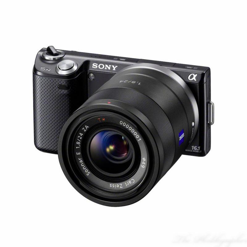 Sony nex 5 N