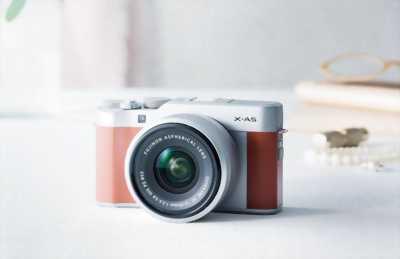 Thanh lý máy ảnh ống kính rời Fujifilm X-A3