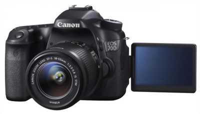 Canon Sony XA