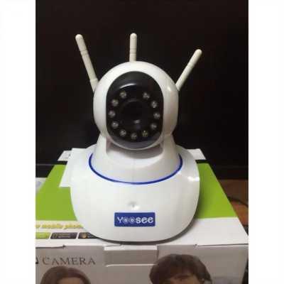 Camera Hikvision 1.0 còn BH 24 tháng nguyên Hộp