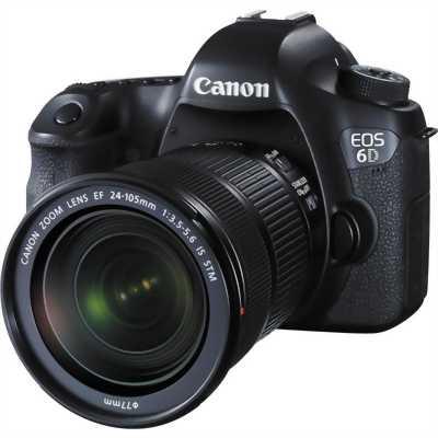 CANON 6D - 25.5xx shot