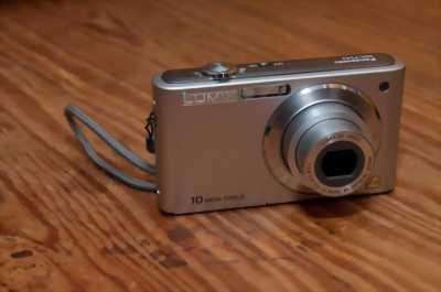 Bán máy ảnh bán chuyên Canon G12
