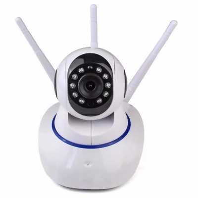 Camera wifi đàm thoại hai chiều