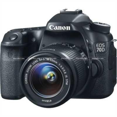 Canon70d+len18-55is ii