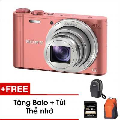 Máy ảnh Sony DSC - S5000