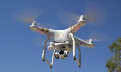 Bán flycam tom 3adv