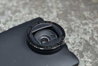 Len chụp macro và zoom 12x cho điện thoại
