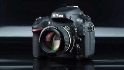 Camera D800e + 50mm G giá rẻ
