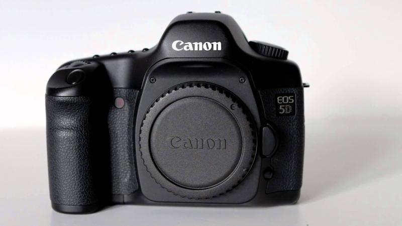 Canon 5d classic Đồng Nai