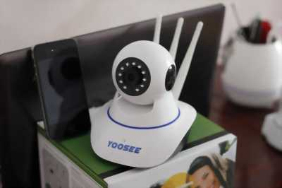 Camera wifi Yoosee 3 Râu