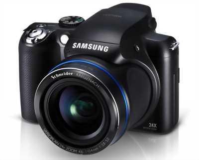 Bán máy chụp ảnh SAMSUNG WB5000