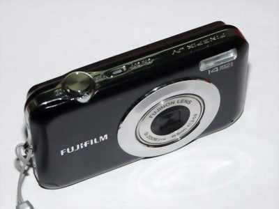 Fujifilm JV160 14MP Digital Camera Black