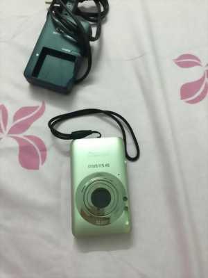 Canon Digital IXUS 115 HS Pink FullBox