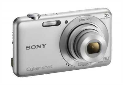 Máy ảnh Sony Cyber-shot(10.1 MEGA PIXELS),ít sdung