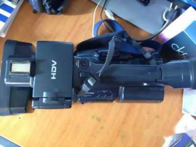 Sony fx 1000 HDV 1440x1080