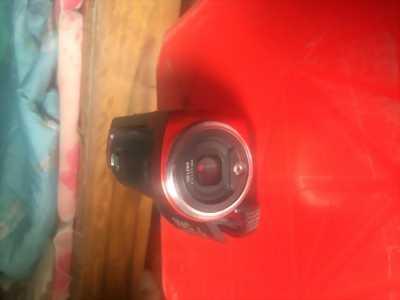 Máy quay gia đình HD 1280x720