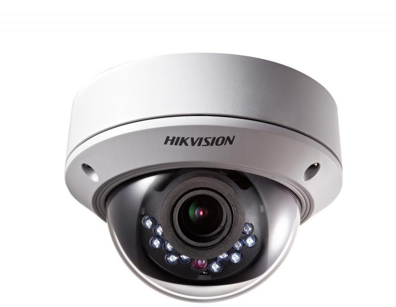 Lắp đặt camera quan sát chuyên nghiệp