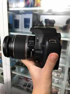 Combo canon 500d +kit 18-55