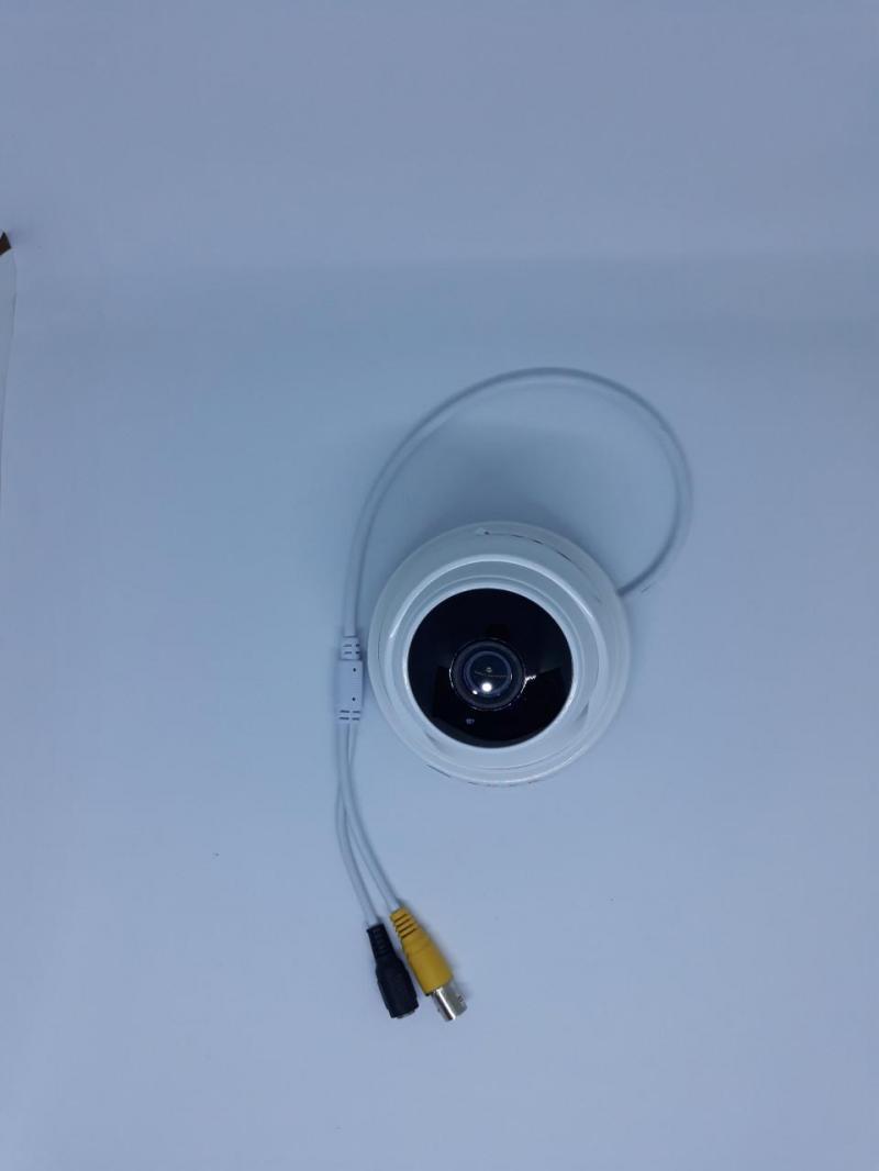Camera HD hồng ngoại 2.0 Megapixel – KRCAM-D225A-P