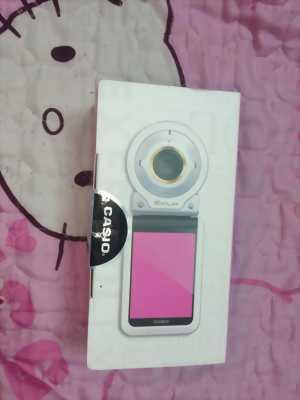 Camera Casio Fr100L(mới xài được chưa tới 1 ngày)