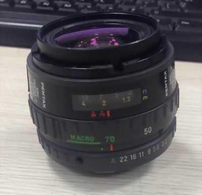 Mình cần bán LENS PENTAX-F 35-70mm f3,5-4,5 có ship cod luôn nhé, lens đẹp, không mốc, giá hữu nghị nhất có thể nha các ae.