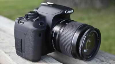 Bán máy ảnh Canon 30D hình thức đẹp kèm len 99%