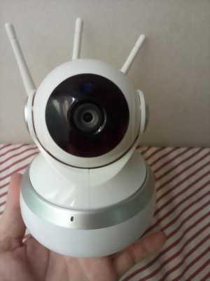 Camera IP Wifi 1.3M YooSee | Camera giám sát kết nối wifi