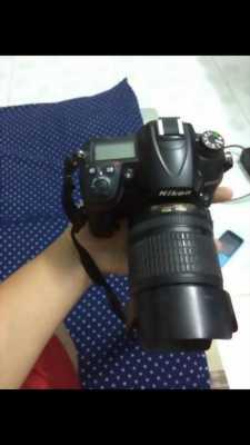 Nikon D7000 + kit 18-105 fullbox