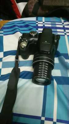 Máy ảnh Fujifilm giá bèo